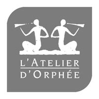 L'ATELIER D'ORPHEE