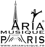 ARIA MUSIQUE  : Paris France