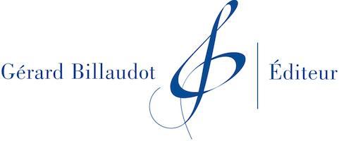 Gérard Billaudot Editeur S.A.