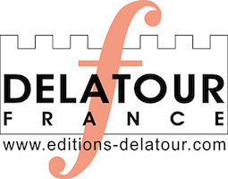 Editions Delatour