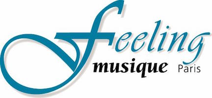 FEELING MUSIQUE / LEFREQUE FRANCE