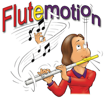 Flutemotion