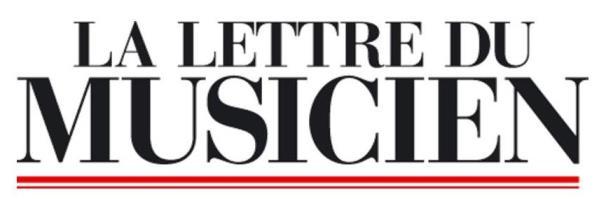 (Français) La lettre du Musicien