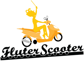 FluterScooter