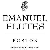 Emanuel Flutes