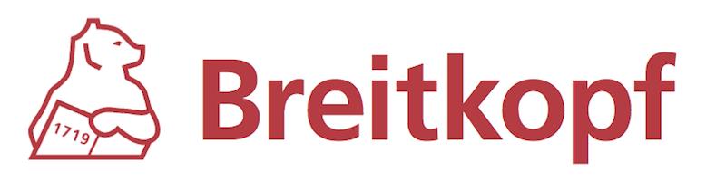 BREITKOPF & HÄRTEL
