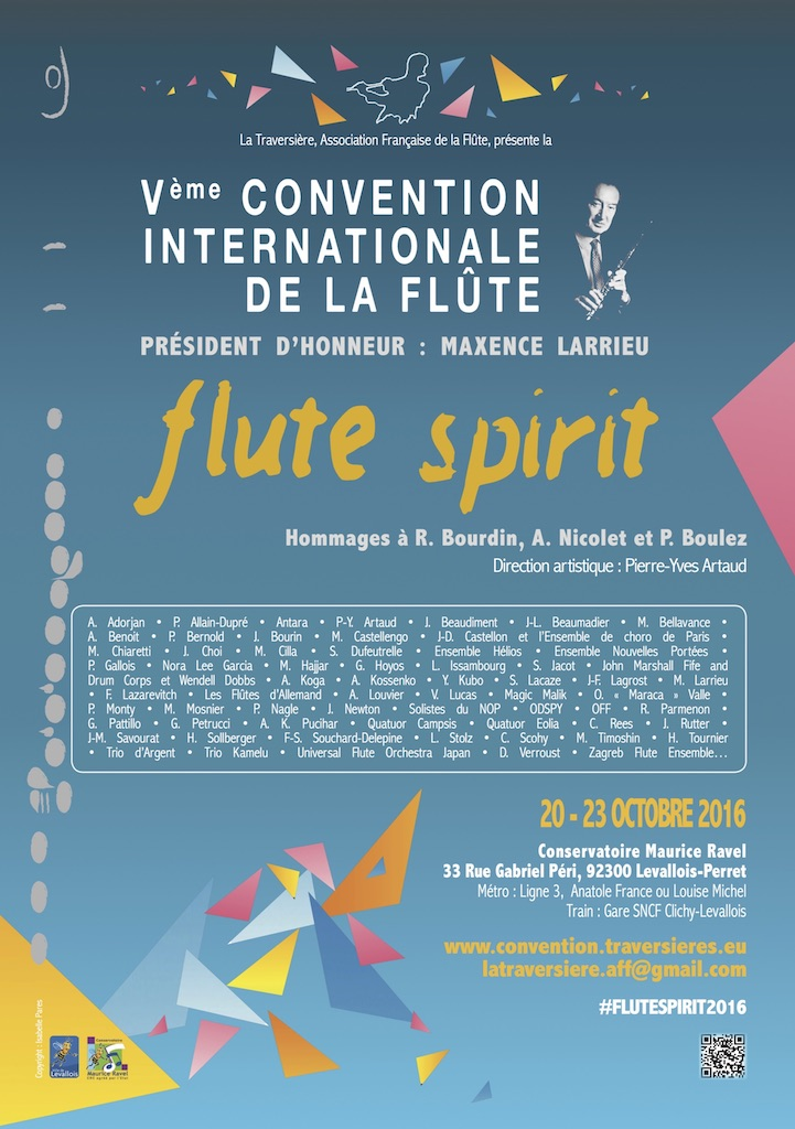 AfficheConvention